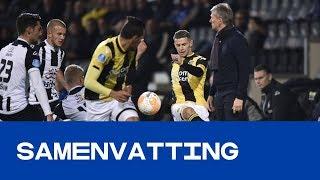 HIGHLIGHTS | Heracles Almelo - Vitesse (lange versie)
