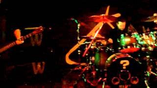 Therapy? - Marlow, live @ Underground, Köln 29.03.2012
