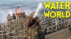 WATERWORLD! - DayZ Standalone - Ep.4