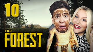 Der Abfall von YouTube | Podcast / Klartext | The Forest | 10