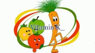 Vitamin K in welchen Lebensmittel - Vitamin K und seine Wirkung