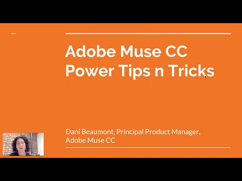Muse Jam: Power User Top Tips and Tricks