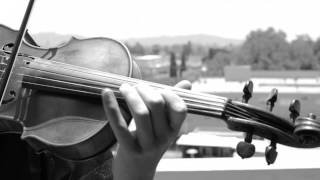 Jeremih Don T Tell Em Bach VIOLIN COVER Peter Lee Johnson