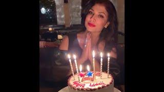Susan Roshan- Birthday   سوزان روشن_ تولد