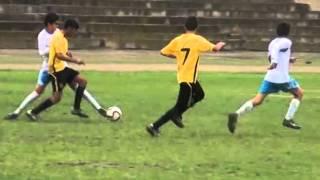 GENCE TIM AGSU FK  4 2   U-15   6-Turun oyunlari   16-10-2015   Mecid Huseynov