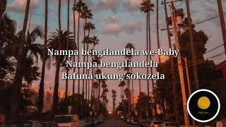 Manqonqo, Airic & DJ Tira - Ngibambe Lyrics