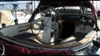 Bootfilm Najad 390 - House of Yachts