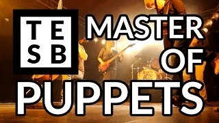 Master of Puppets - The Empire Strikes Back (Metallica Cover)