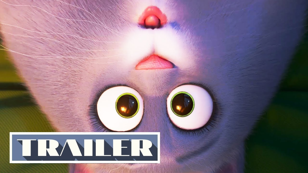 Download THE SECRET LIFE OF PET 2 – THE CHLOE Trailer (2019) – From creators of Despicable Me