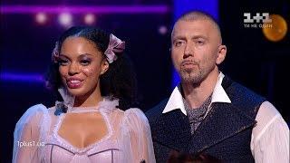 Шоу результатів: 2 тиждень - Танці з зірками 2019
