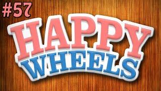 MOTHER TRUCKER (Happy Wheels #57)
