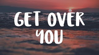[LYRICS] JPB - Get Over You (feat. Valentina Franco)