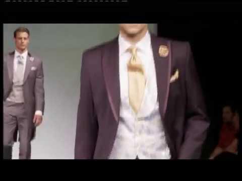 3ce06b010ca2 Collezioni 2010  sfila lo sposo di Ottavio Nuccio Gala (1) - YouTube