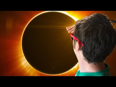 My AMAZING Solar Eclipse 2017 EXPERIENCE