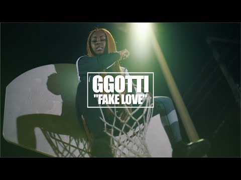 G Gotti - Fake Love (Official Video) Shot By @DineroFilms