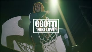 G Gotti - Fake Love  Shot By @DineroFilms