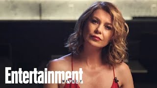 Shipping Shondaland: Ellen Pompeo & Other Casts Reveal Their Favorite Couples | Entertainment Weekly