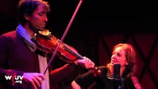 "Andrew Bird - ""Pulaski at Night"" (WFUV Live at Rockwood Music Hall)"
