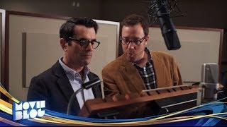 Rob Minkoff, Mr. Peabody & Sherman - Cineplex Interview