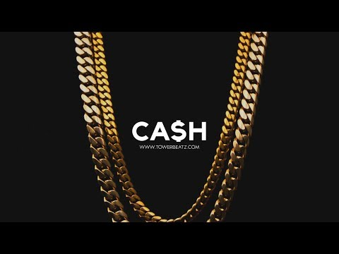 C A S H - Bad Bunny x Anuel AA Type Beat - Trap Instrumental (Prod. Tower Beatz x Juanko Beats)