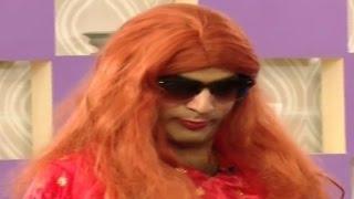 Sajan Abbas in New Style | Sawa Teen | Punjabi Comedy