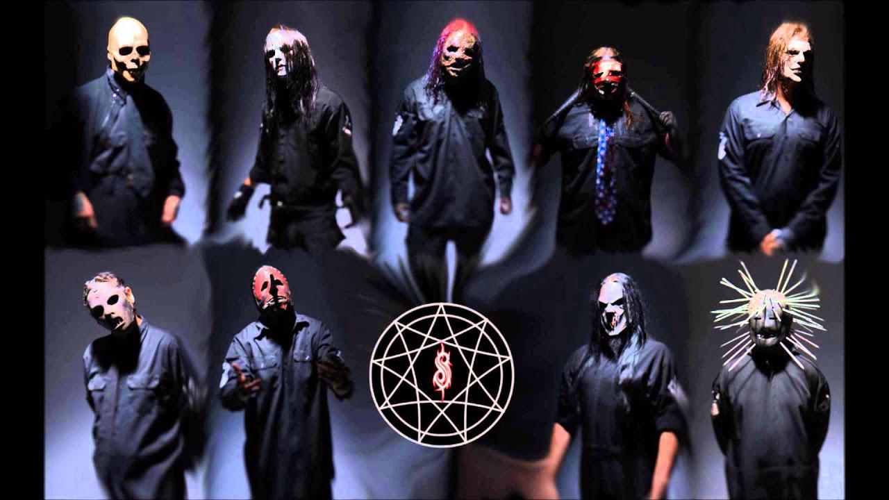 Slipknot - Sic (Instrumental) - YouTube
