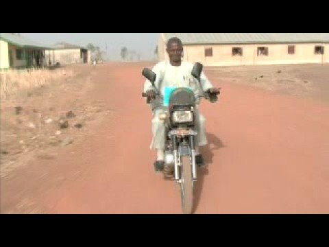 Nigeria School Episode 1: Kaduna (1/2)
