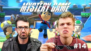 MYSTERY GAME #14