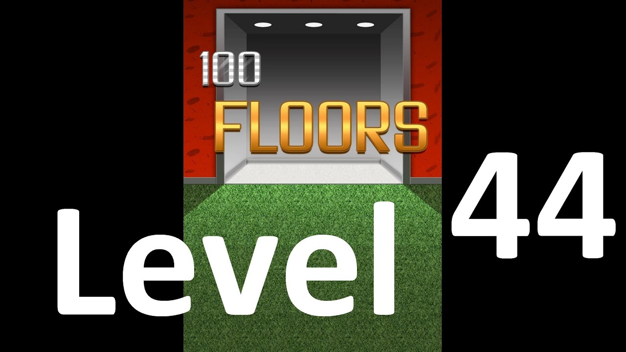 100 Floors Level 44 Viewfloor Co