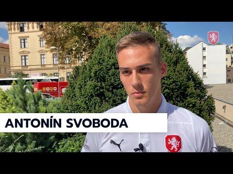Útočník Antonín Svoboda si cení rakouské zkušenosti