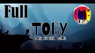 Toby The Secret Mine Walkthrough FULL [Get Free On Description]