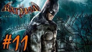 BATMAN Arkham Asylum en Español - ¡Derrotamos a Hiedra Venenosa! -  Vídeos de Juegos de Batman