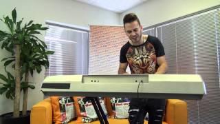 Orange Couch S06 E01: Daniel Baron