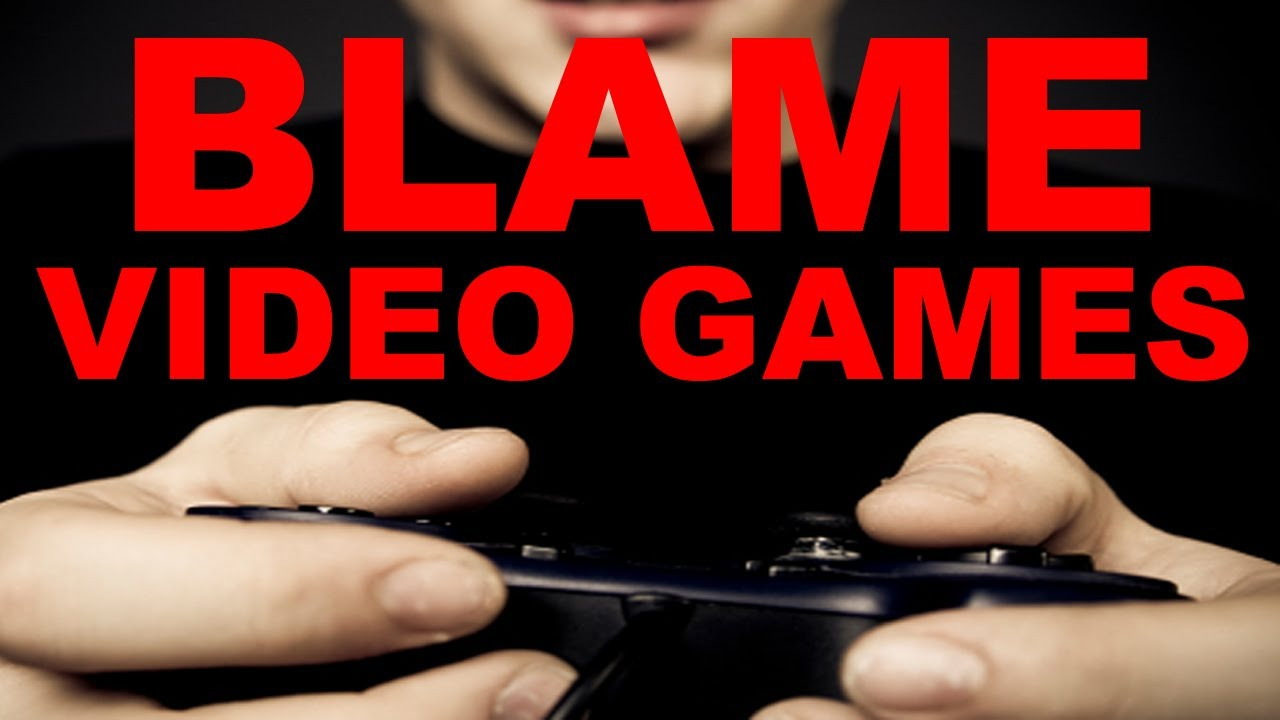 vgn do video games cause violence