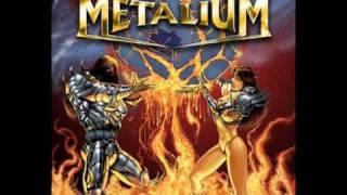Metalium - Endless Believer