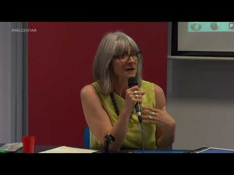 Open lecture by Ann Cvetkovich: After Depression: The Sovereignty of the Senses