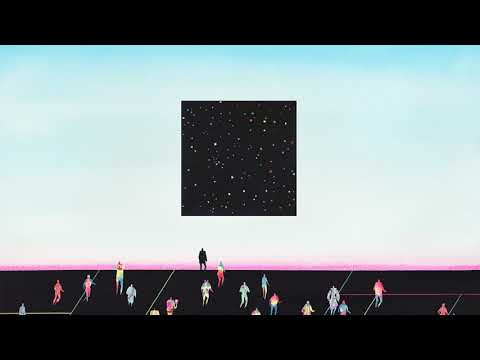 Young The Giant: Dark Shade Of Blue (Official Audio)