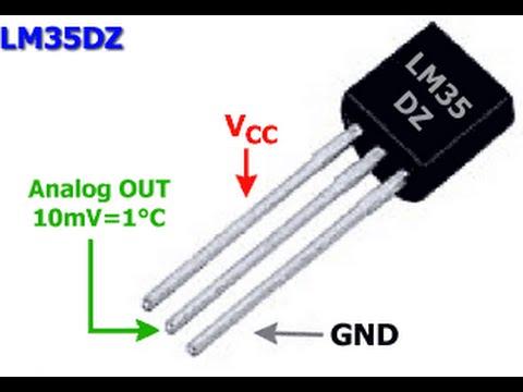 ¿ Como Programar Lm35dz Con Arduino? (6).