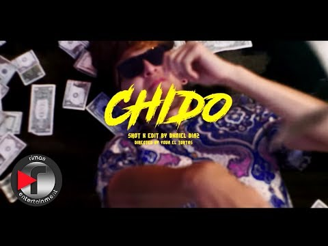 HotSpanish - Chido (Video Oficial)
