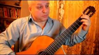Алексей Кофанов\ Романс