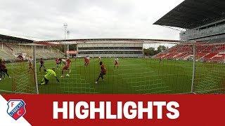 HIGHLIGHTS | Royal Antwerp FC - FC Utrecht