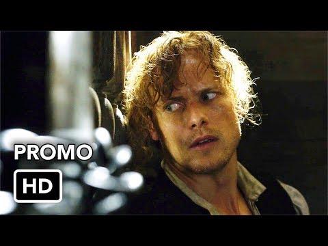 """Outlander 3×10 Promo """"Heaven & Earth"""" (HD) Season 3 Episode 10 Promo"""