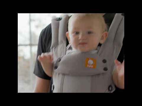 Coast Mesh Baby Carriers