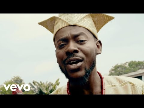 Adekunle Gold - My Life [Official Video]