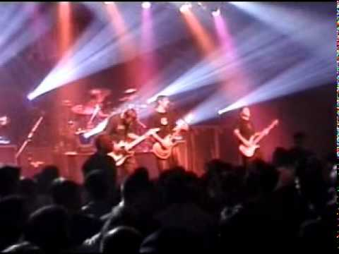Breaking Benjamin - Home (Live)
