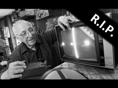 Ralph Henry Baer ● A Simple Tribute