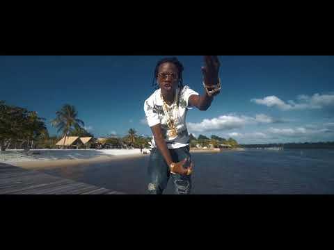POPLANE FEAT DJ ASMA - WAKAMAN ANTHEM (Clip officiel)