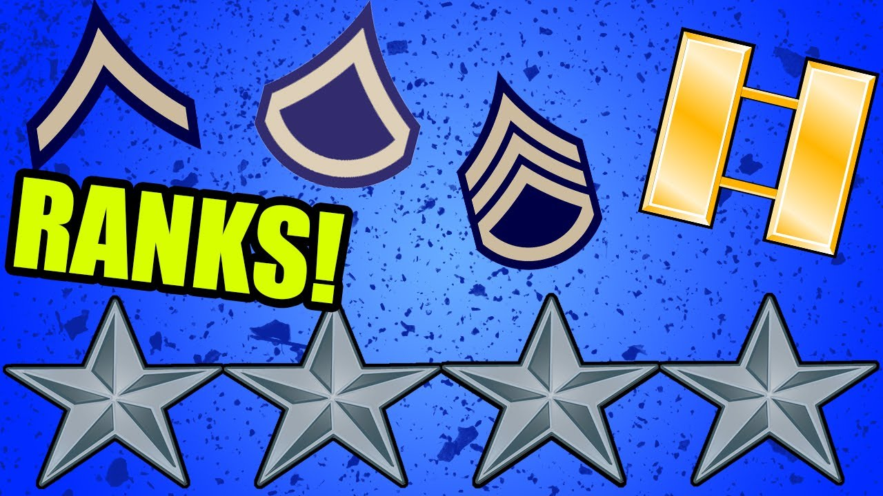 Law Enforcement Ranks >> What Do Police Ranks Really Mean