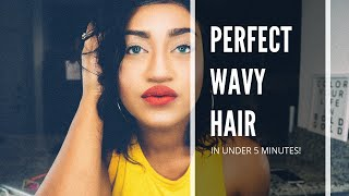 Bythair - EASY Perfect Wavy Bob Wig Hairstyle In Under 5 Minutes!