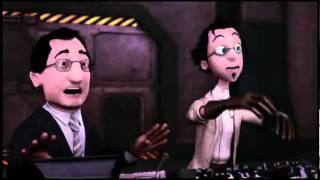 Los ILusionautas - Trailer 2 HD